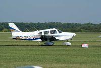 N54461 @ I74 - 1973 Piper PA-28-151
