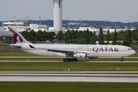 A7-AEB @ EDDM - Qatar Airways - by Loetsch Andreas