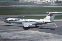 CCCP-65783 @ LFBD - AEROFLOT to Moscow - by Jean Goubet-FRENCHSKY
