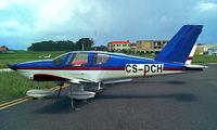 CS-DCH @ LPCS - Socata TB-10 Tobago [20] Cascais~CS 06/05/2000 - by Ray Barber