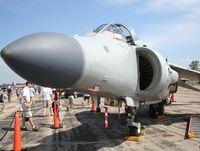 N94422 @ YIP - Sea Harrier FA2