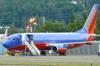 N8315C @ RNT - Boeing 737-8H4, c/n: 38811 at Renton