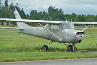 C-FXNL @ CYNJ - 1968 Cessna 150J, c/n: 15069664