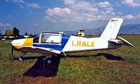 I-RALE @ LIQN - Socata MS.880B Rallye Club [2052] Reieti~I 12/09/1999
