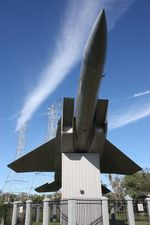 85-0125 - F-15C in a park in Debary FL - by Florida Metal