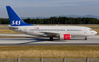 LN-RNN @ EDDF - taxying to the gate