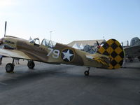 N85104 @ CMA - Curtiss Wright/Maloney P40N KITTIHAWK IV, Allison V-1710-81 1,360 Hp, Limited class - by Doug Robertson
