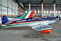 I-IZAA @ LIMB - Mudry CAP-20LS-200 [11] Milan-Bresso~I 20/07/2004