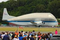 N941NA @ BFI - Airbus 377SGT-F, c/n: 4 at BFI