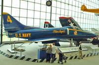 154180 @ BFI - Douglas A-4F Skyhawk, c/n: 13637 Seattle Museum of Flight