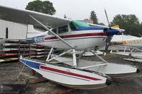 N94061 @ S60 - 1977 Cessna A185F, c/n: 18503276