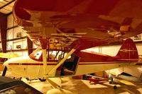 N3328A @ 3W5 - 1953 Piper PA-22-135, c/n: 22-1603