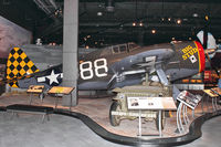 N14519 @ BFI - 1942 Republic P-47, c/n: 42-8205