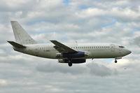 C-GNRD @ BFI - 1979 Boeing 737-229C, c/n: 21738 at BFI