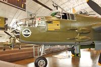 N41123 @ PAE - North American B-25J, c/n: 44-30254 with Paul Allen Warbirds
