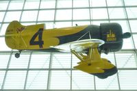 N77VV @ BFI - 1996 Eicher Jeffrey M Z-1