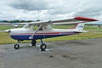 C-FPRT @ CYNJ - 1969 Cessna 150J, c/n: 15071025