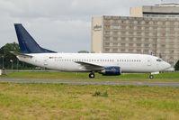 EC-JTV @ LFPG - HOA [8X] Hola Airlines - by Jean Goubet-FRENCHSKY