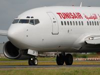TS-IOP @ LFPG - TAR [TU] Tunisair - by Jean Goubet-FRENCHSKY