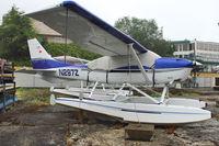 N297Z @ S60 - 1981 Cessna TU206G, c/n: U20606223