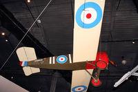 N6330 @ BFI - 1981 Appleby James S SOPWITH CAMEL F1, c/n: AA-105 in Seattle Museum of Flight