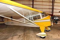 N5037M @ 3W5 - 1946 Taylorcraft BC12-D, c/n: 10337