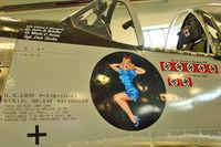 N5087F @ PAE - Artwork on 1943 American Avia Inc NORTH AMERICAN P-51B, c/n: 42-106638