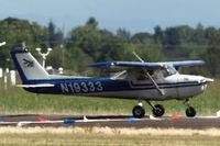 N19333 @ MMV - 1973 Cessna 150L, c/n: 15074346