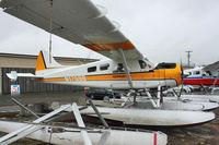 N17598 @ S60 - 1958 Dehavilland BEAVER DHC-2 MK.1, c/n: 1129