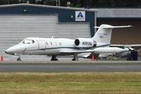 N991AL @ BFI - 1978 Gates Learjet Corp. 35A, c/n: 216