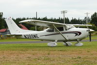 N399ME @ OKH - 2000 Cessna 182S, c/n: 18280878