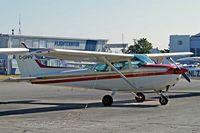 C-GPPV @ CZBB - Cessna 172P Skyhawk [172-74737] Boundary Bay~C 20/07/2008 - by Ray Barber