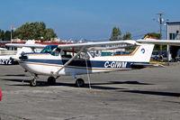 C-GIWM @ CZBB - Cessna R.172K Hawk XP [R172-2436] Boundary Bay~C 20/07/2008 - by Ray Barber