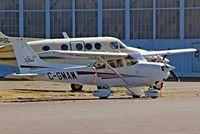 C-GMAW @ CZBB - Cessna 172S Skyhawk SP [172S-8763] Boundary Bay~C 20/07/2008 - by Ray Barber