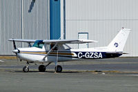 C-GZSA @ CZBB - Cessna 152 [152-80533] Boundary Bay~C 20/07/2008 - by Ray Barber