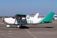C-GHTM @ CZBB - Cessna 172R Skyhawk [172-80930] Boundary Bay~C 20/07/2008 - by Ray Barber