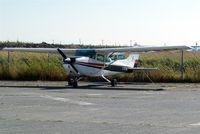 C-GPNK @ CZBB - Cessna 172N Skyhawk [172-67695] Boundary Bay~C 20/07/2008 - by Ray Barber
