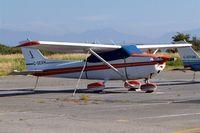 C-GEXH @ CZBB - Cessna 172M Skyhawk [172-66202] Boundary Bay~C 20/07/2008 - by Ray Barber
