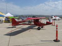 N503BP photo, click to enlarge