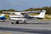 C-FZEJ @ CZBB - Cessna 172H Skyhawk [172-55078] Boundary Bay~C 20/07/2008 - by Ray Barber