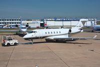 XA-GPR @ LFPB - New addition to the database with this mexican Challenger 300. Glad to contribute. - by Paul Carlotti