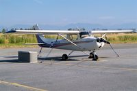 C-GYCB @ CZBB - C-GYCB   Cessna 150M [150-78603] Boundary Bay~C 20/07/2008 - by Ray Barber