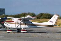 C-FXLK @ CZBB - Cessna 172I Skyhawk [172-56923] Boundary Bay~C 20/07/2008 - by Ray Barber