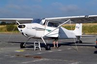 CF-JDT @ CZBB - Cessna 172 [29781] Boundary Bay~C 20/07/2008 - by Ray Barber
