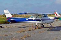 C-GIPQ @ CZBB - Cessna 150M [150-78046] Boundary Bay~C 20/07/2008 - by Ray Barber