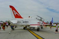 165489 @ BKL - @ the 2012 Cleveland Air Show - by Murat Tanyel