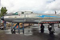 18138 @ CYNJ - Avro Canada CF-100 Canuck Mk3D, c/n: 038 Canadian Museum of Flight Langley