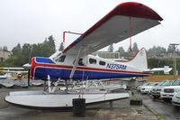 N375RM @ S60 - The Former USAF 57-2571 , 1957 Dehavilland DHC-2, c/n: 1227