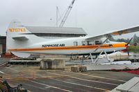 N707KA @ S60 - Dehavilland DHC-3, c/n: 106 - the former USAF   55-3262