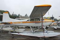 N2803K @ S60 - 1979 Cessna 180K, c/n: 18053074